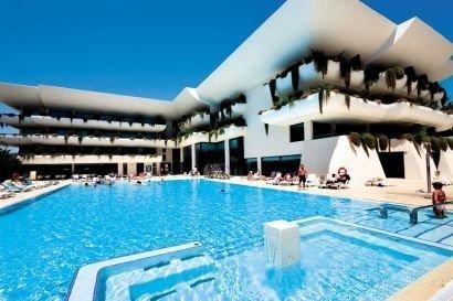 Benidorm Hotel Image