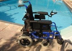 benidorm for the disabled image